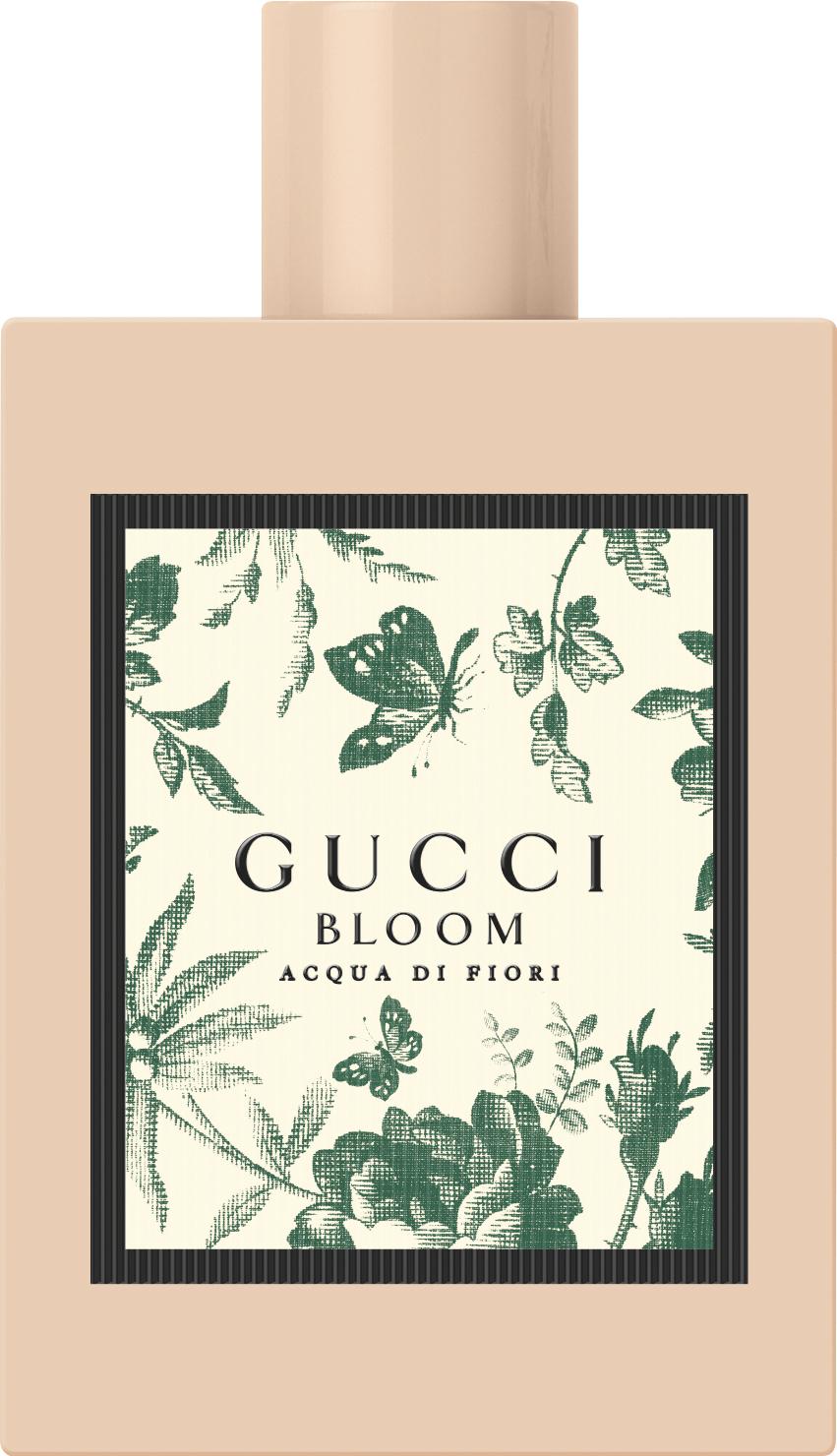 Gucci - Bloom Acqua Di Fiori EDT 50 ml