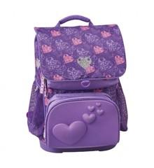 LEGO - Optimo School Bag Set (2 pcs.) - Friends - Hearts (20109-2005)