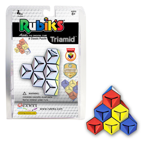 Rubiks - Triamid