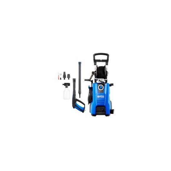 Nilfisk - D-PG  140.4 X-TRA EU - High Pressure Washer