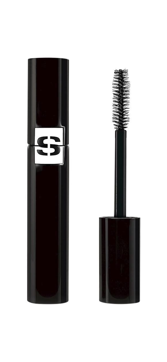 Sisley - So Volume Mascara - Deep Black