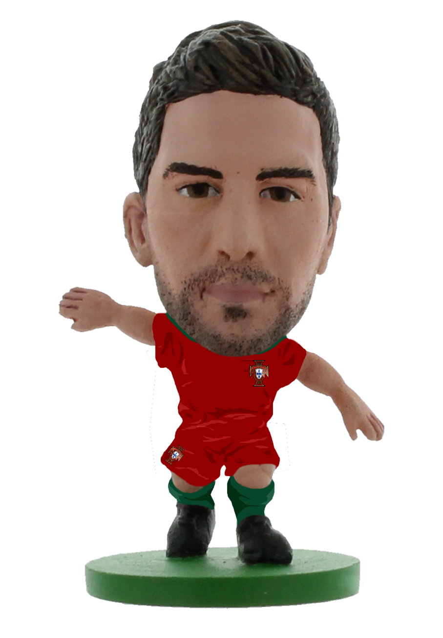 Soccerstarz - Portugal Joao Moutinho - Home Kit
