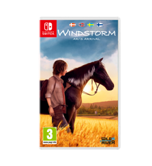 Windstorm Ari's Arrival (Nordic)