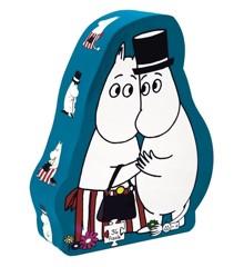 Barbo Toys - Puzzle - Moominmamma & Moominpappa 36 pcs. (6602)