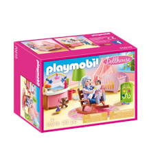 Playmobil - Nursery (70210)