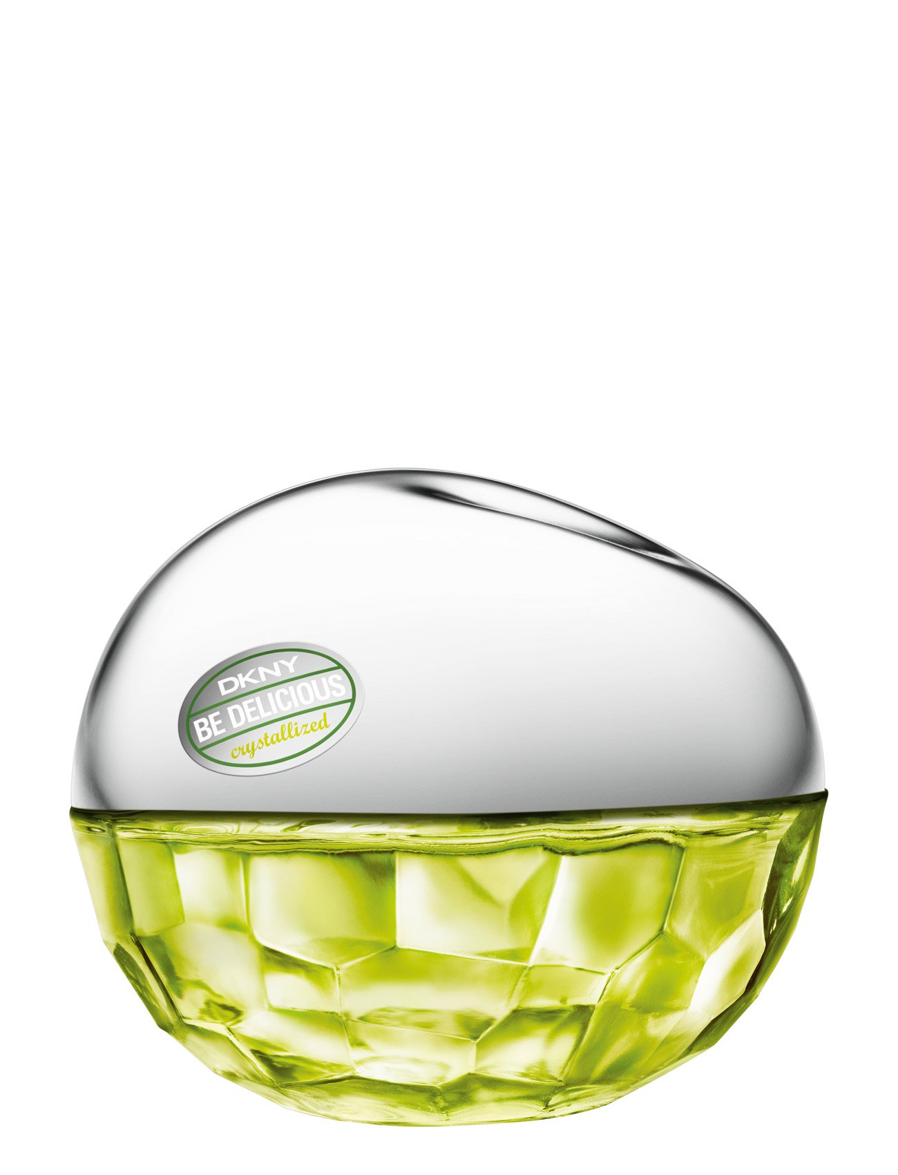 DKNY - Crystalized Apple Be Delicious EDP 50 ml