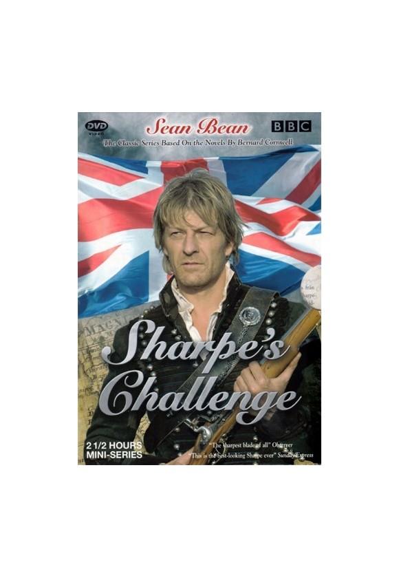 Sharpe challenge