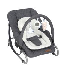 Little Dutch - Bouncing Chair, Grey (9015)