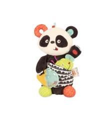 B. Toys - Aktivitets Party Panda (1567)