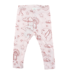EN FANT - Ink Leggings-Oekotex