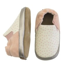 Melton - Leather shoe - Off White