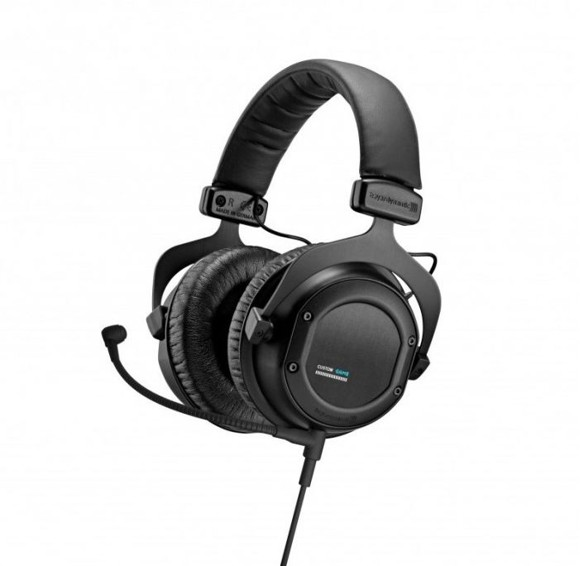 Beyerdynamic - CUSTOM Game Interactive Gaming Headset