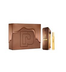 Paco Rabanne - 1 Million Prive EDP 100 ml + EDP 10 ml - Gavesæt