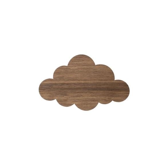 Ferm Living - Cloud Lamp Smoked Oak (3176)