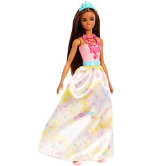 Barbie - Dreamtopia Princess Doll Sweetville (FJC96)