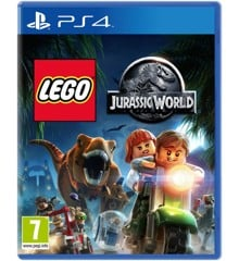 LEGO: Jurassic World (UK/Nordic)