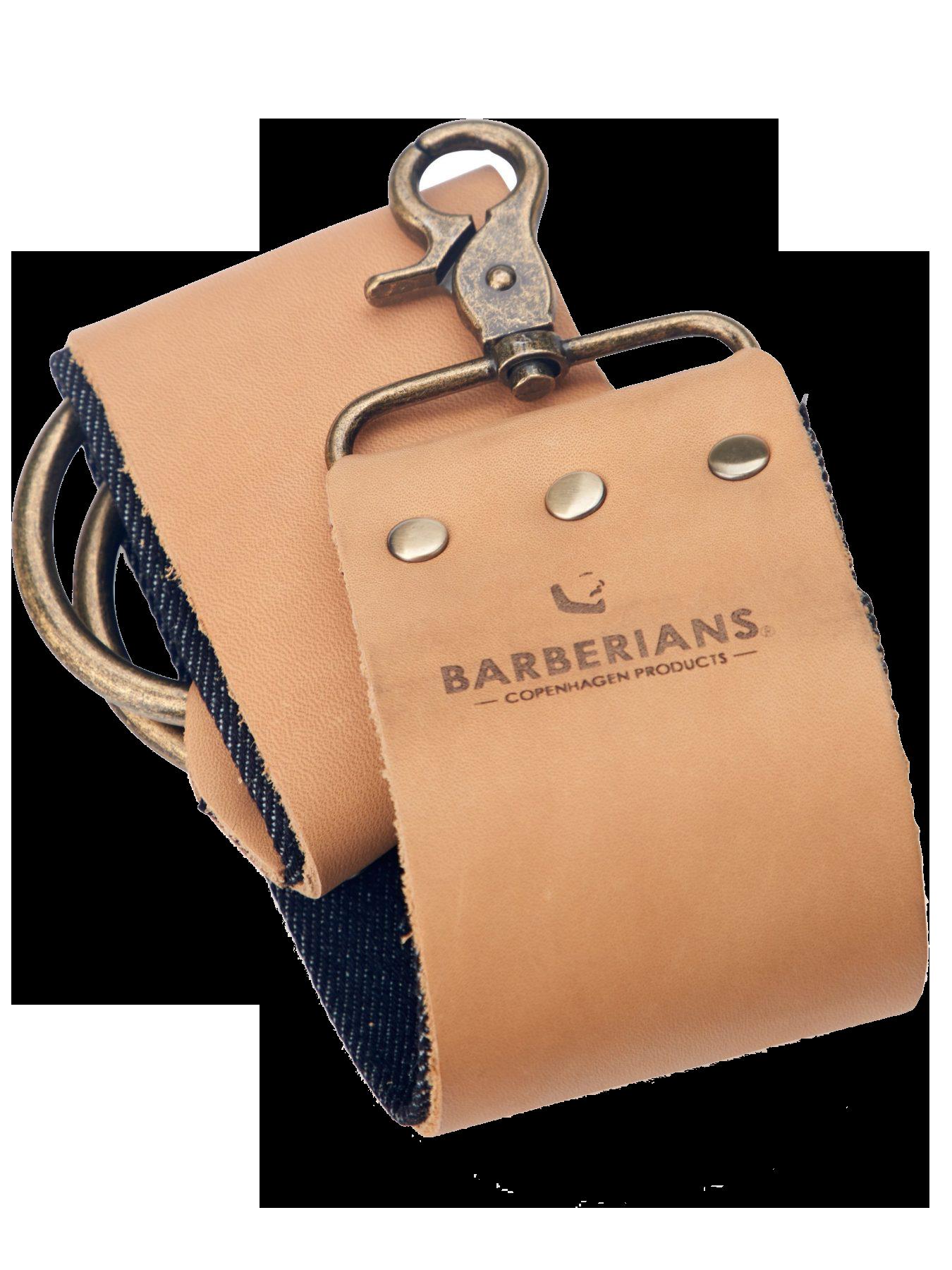 Barberians Copenhagen - Shaving Belt