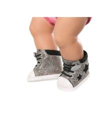 BABY born - Trend Sneakers - Silver (826997S)