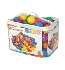 Intex - Balls (649600)