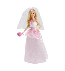 Barbie - Brud (CFF37)