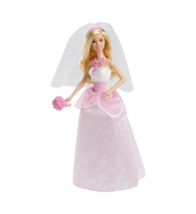 Barbie bruddocka CFF37