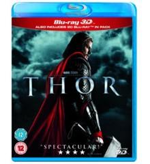 Thor (Chris Hemsworth) (3D Blu-Ray)
