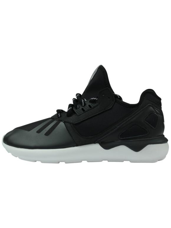 Adidas 'Tubular Runner' Sko - Core Black