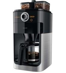 Philips - Grind & Brew Coffee maker  HD7769/00