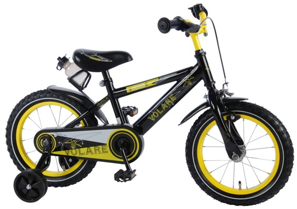 Volare - Freedom 14 inch Boys Bicycle (81415)