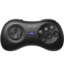 8BitDo M30 Bluetooth Wireless Pad