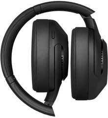 SONY - WH-XB900N Wireless Noise Cancelling Headphones