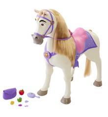 Disney Prinsesser - Maximus Hest - (80 cm)