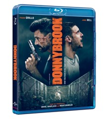 Donnybrook Blu Ray