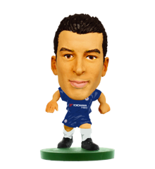 Soccerstarz - Chelsea Pedro - Home Kit (2020 version)