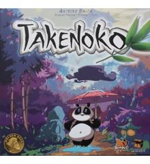 Takenoko (Engelsk)