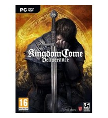 Kingdom Come: Deliverance (Code via Email)