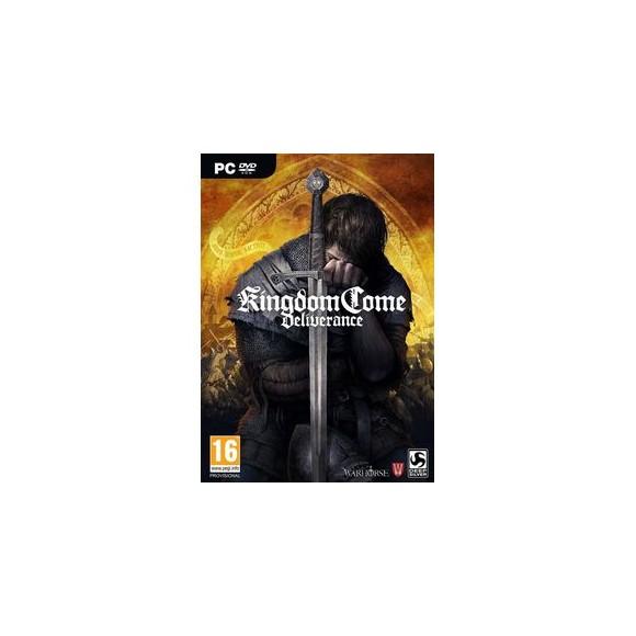 Kingdom Come: Deliverance (Code via Email)