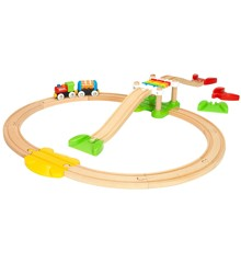 BRIO - My First Railway Beginner Pack (33727)