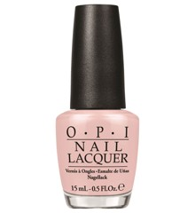 OPI - Nail Polish - SAMOAN SAND 15 ML