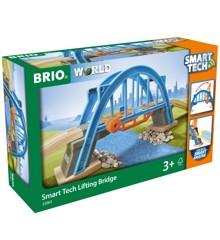 BRIO - Smart Tech Løftebro (33961)