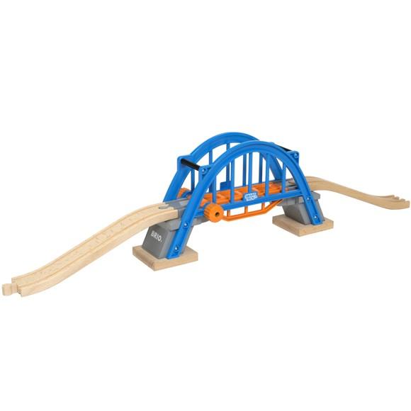 BRIO - Smart Tech Lifting Bridge (33961)