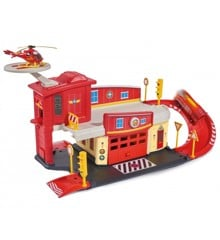 Fireman Sam - Fire Rescue Centre (I-203099623038)
