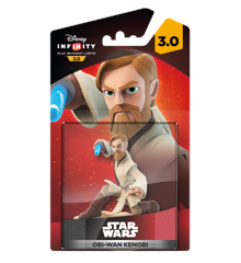 Disney Infinity 3.0 - Figures - Obi-Wan Kenobi