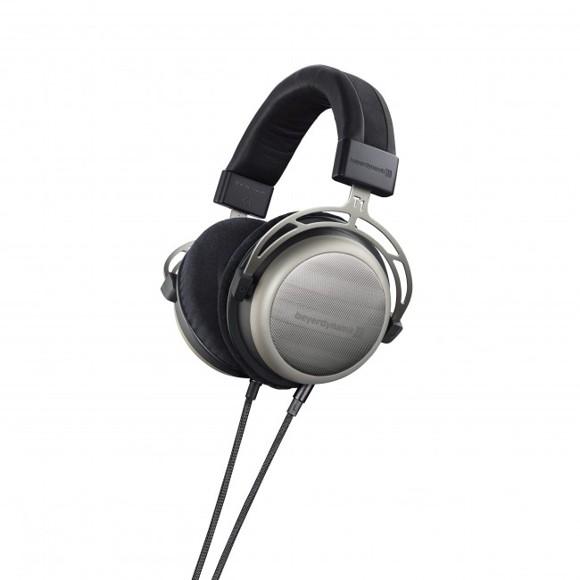 Beyerdynamic T1 2Gen 600 Ohm Headphones with Tesla Technology