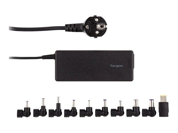 Targus - 90W - Laptop Power Supply
