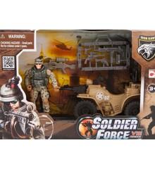 Soldier Force - Rapid Action Quad ATV