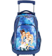 Top Model - ​​School Backpack/Trolley (0410758)