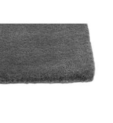 HAY - Raw Rug NO 2 200 x 300 cm - Dark Grey (507131)