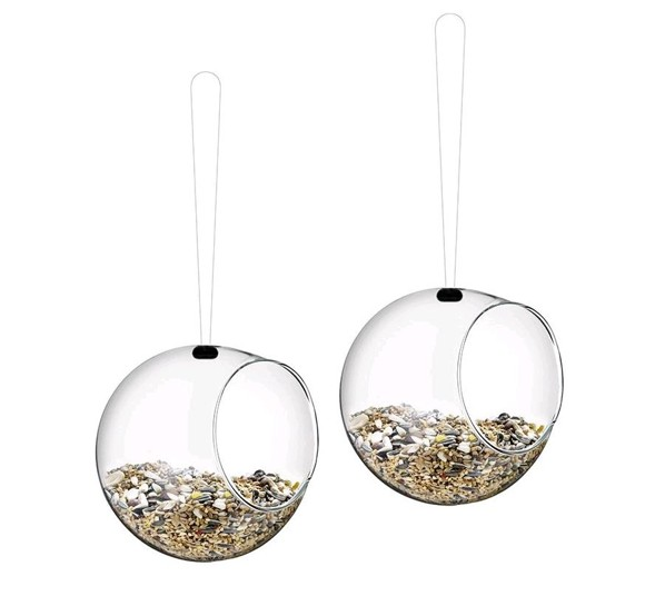 Eva Solo - Mini Bird Feeder 2 pcs. (571032)