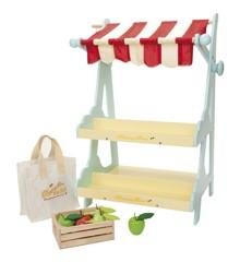 Le Toy Van - Honeybee Market Set (LTV181)